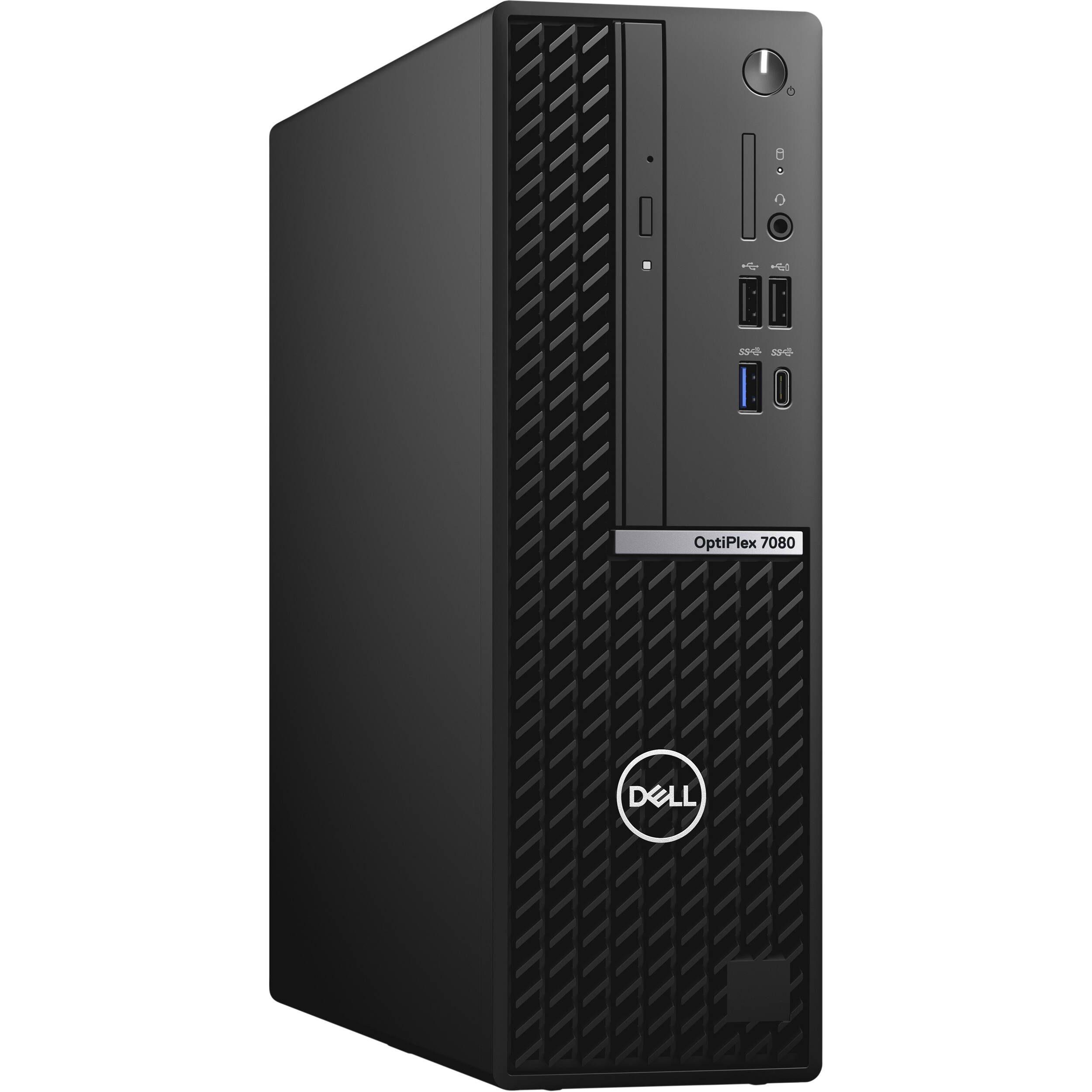 Dell Optiplex 7080 sff